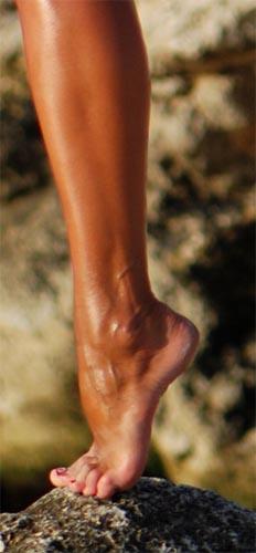 belleza piel piernas