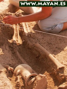 arqueologia religiosa jesucristo