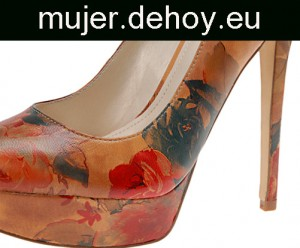 zapatos moda mujer