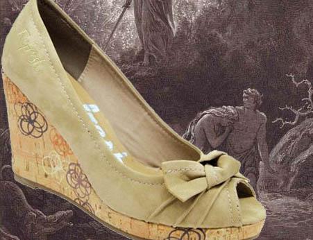 zapatos complementos Refresh