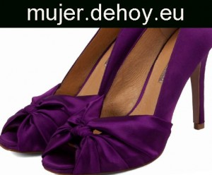 zapatos mujer boda