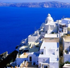 cruceros mediterraneo fotos