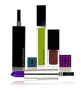 maquillaje givenchy colores