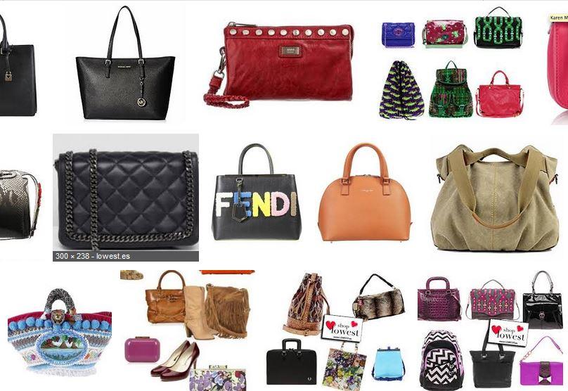mayoristas de moda proveedores bolsos complementos notizalia