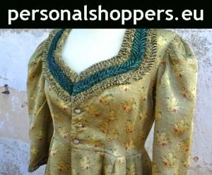 vestidos vintage patrones