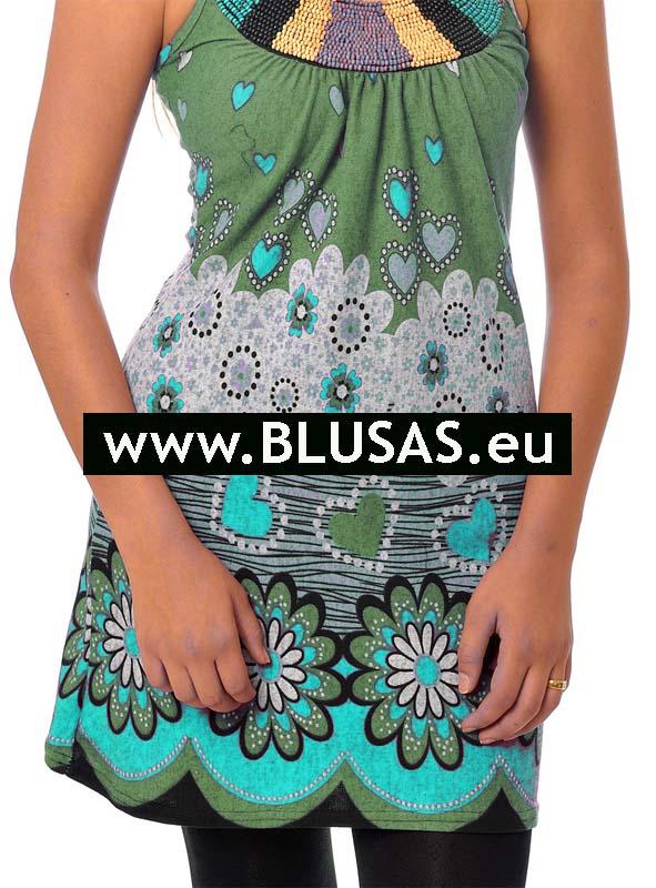 vestidos verano 2013