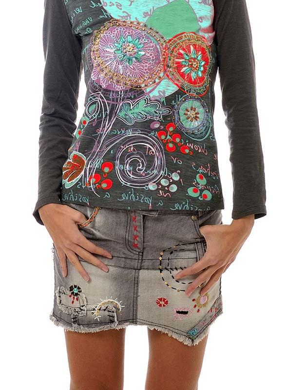 vestidos moda hippie
