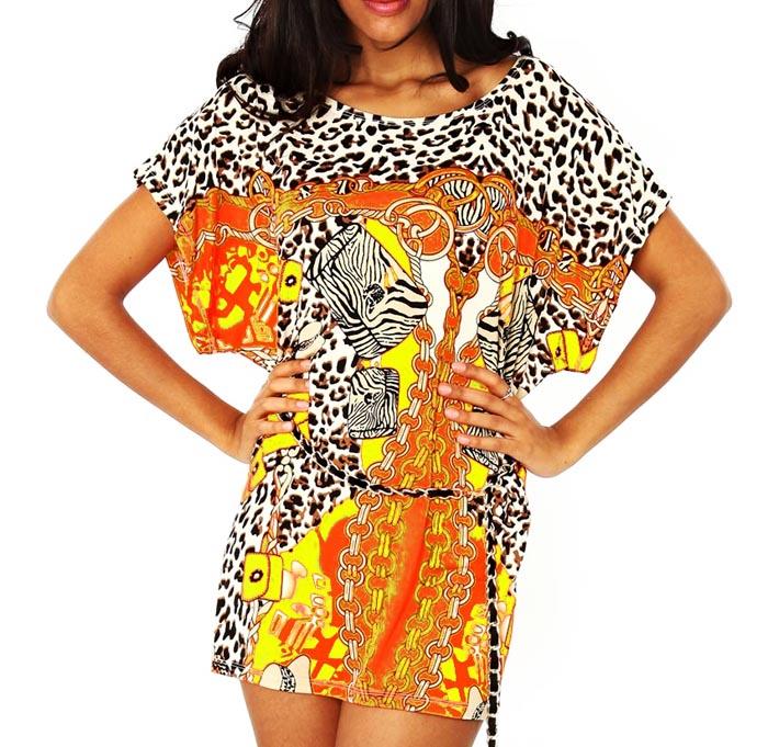 vestidos mujer 2012