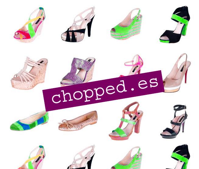 coleccion zapatos verano