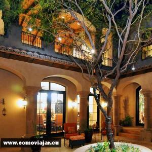 hoteles historicos paraguay