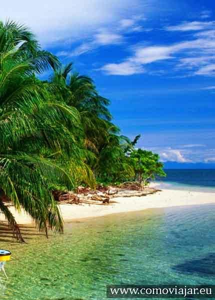 mejor playa caribe