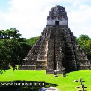 turismo maya guatemala