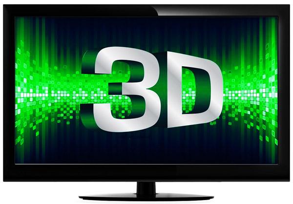 comparativa televisores 3d