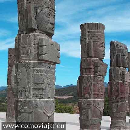 vacaciones mexico cultura