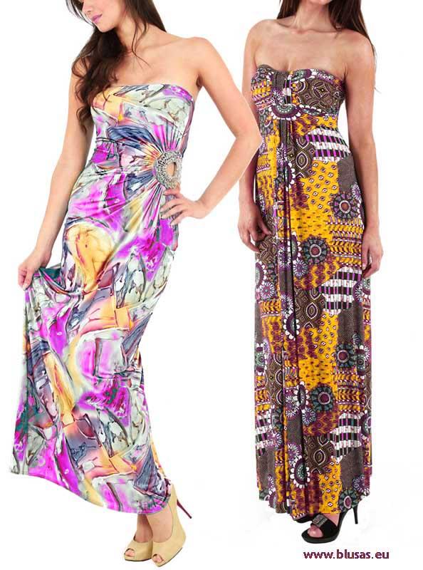vestidos moda mujer baratos