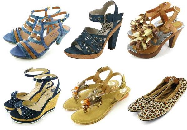 zapatos gioseppo coleccion