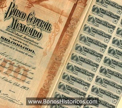 bonos historicos blueberry