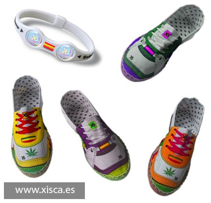 zapatos xtreme balance
