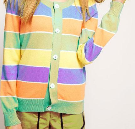 moda mujer colores