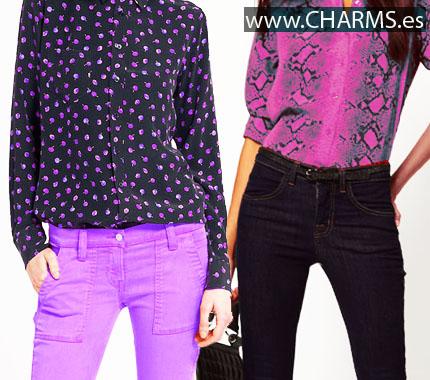 camisetas pantalones comprar