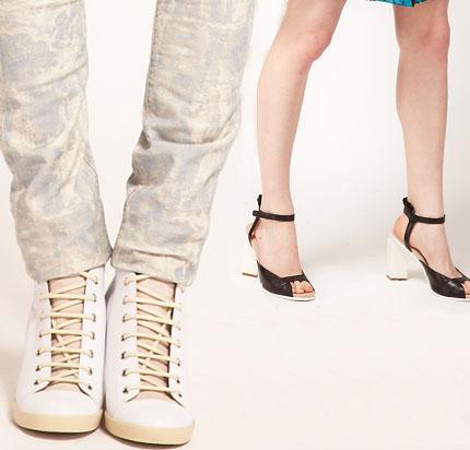 botas zapatos mujer