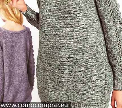 jerseys moda mujer