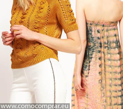como comprar moda
