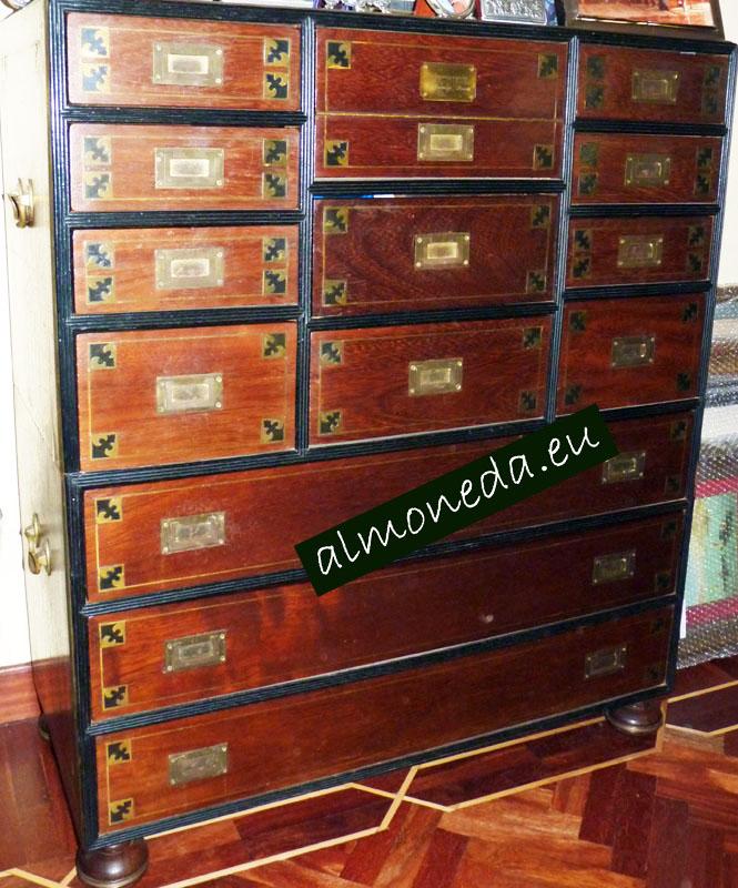 tienda muebles antiguedades