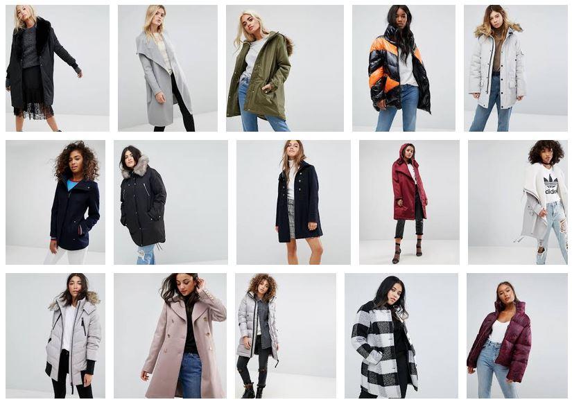 blogueras estilismos otoño invierno 2019