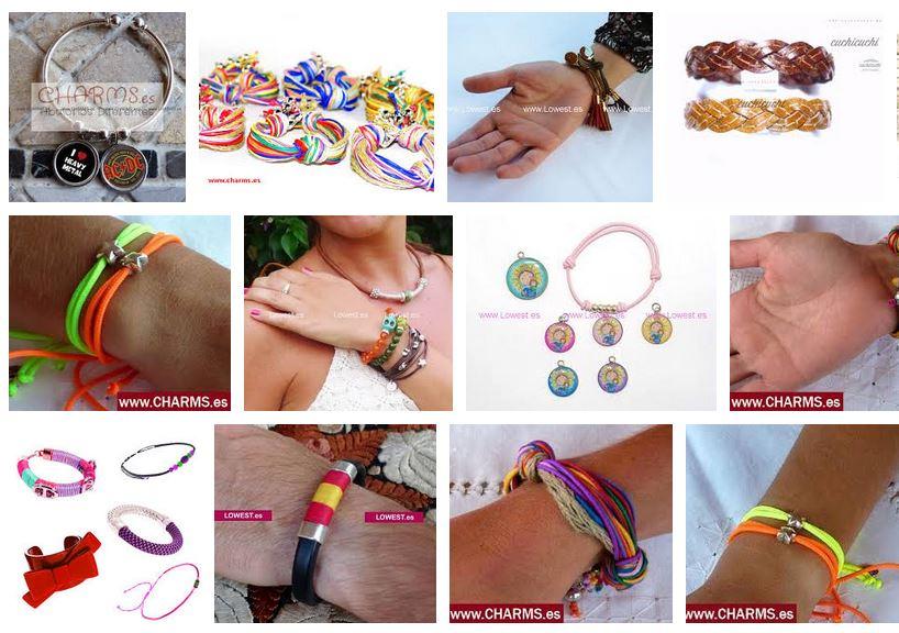 joyeria de moda 2019 notizalia pulseras collares