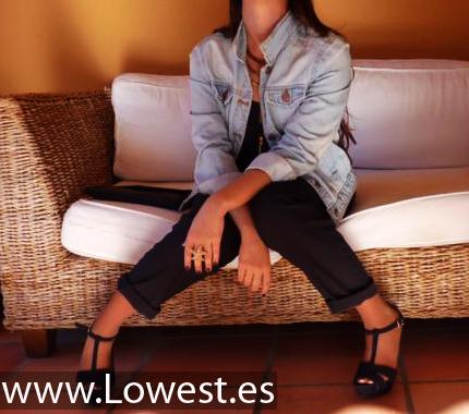 blog moda vaqueros