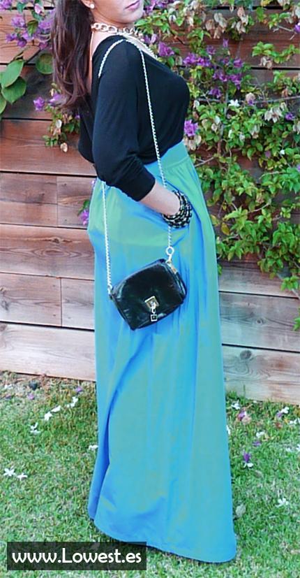 fotos moda vestidos