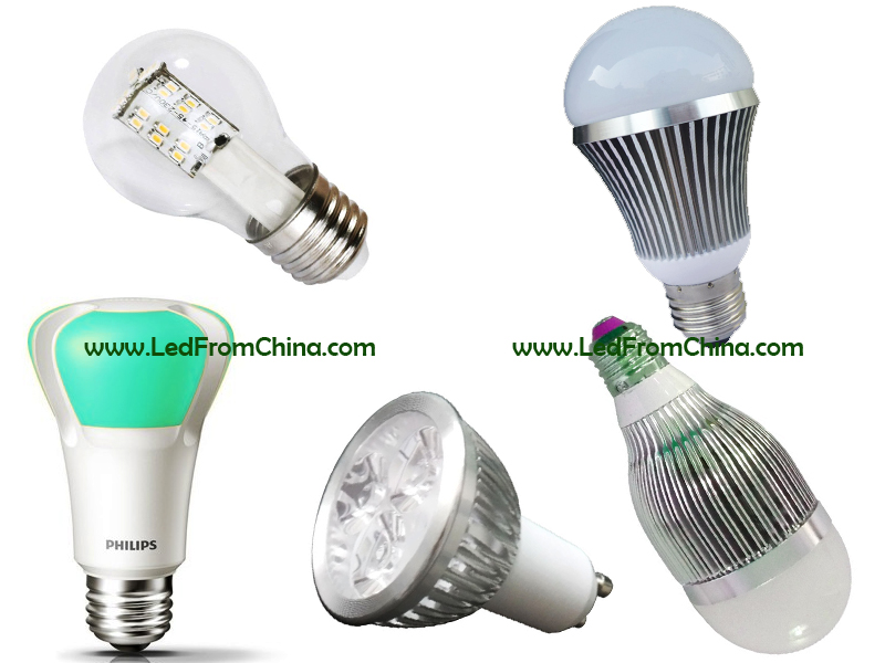 comprar leds china