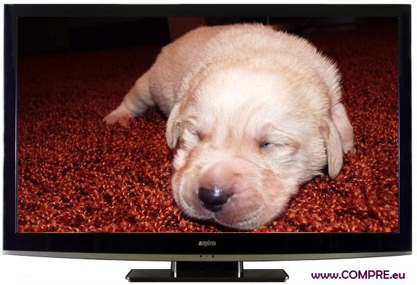 comparativa televisores led
