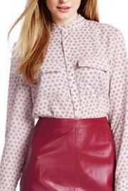 blusas moda faldas