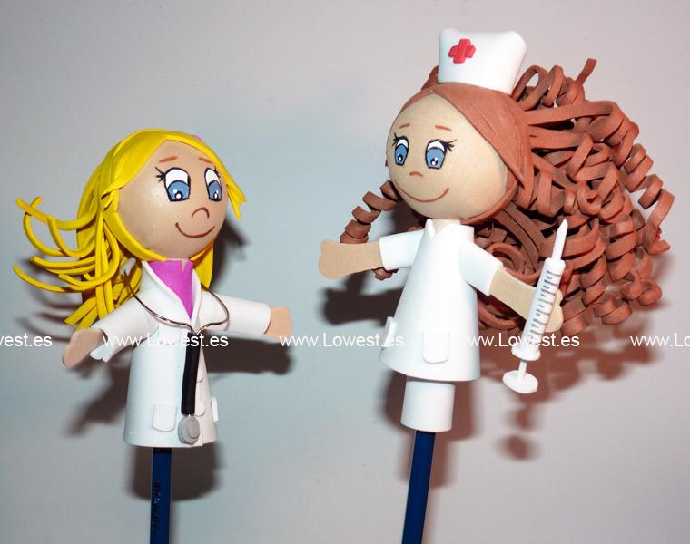 fofucha doctora enfermera
