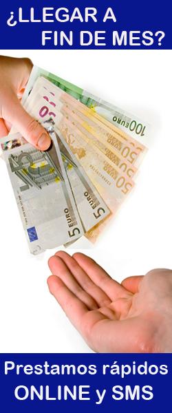 dinero para deudas