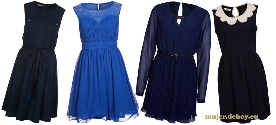 vestidos moda mujer