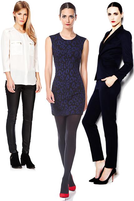 vestidos camiseros 2015