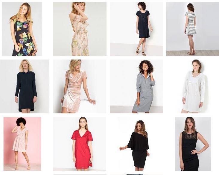 vestidos verano 2019 para comprar online