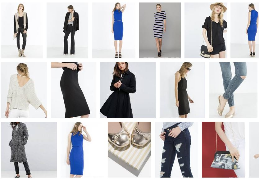 moda femenina notizalia