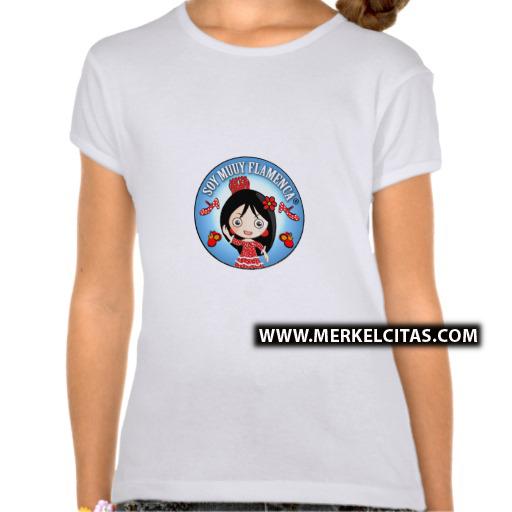camisetas flamenca mayoristas