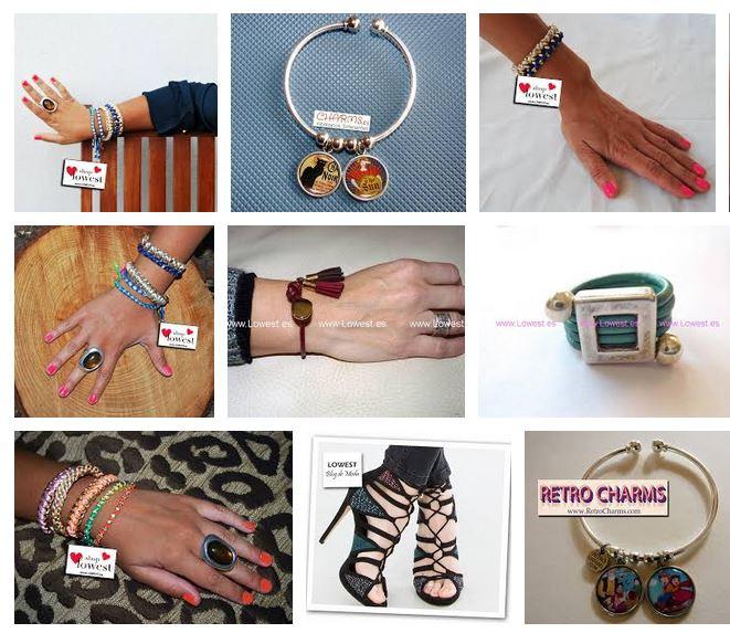 pulseras de moda 2019 famosas notizalia