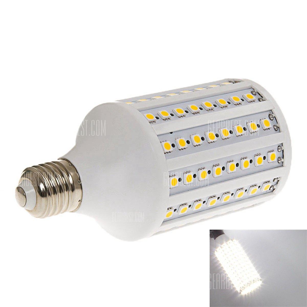 20w e27 2000lm2835 smd de 98 luces led de ahorro de energia bombilla de maiz 220 240 v. Black Bedroom Furniture Sets. Home Design Ideas