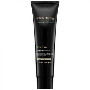 Karin Herzog Tonus B12 Body Cream