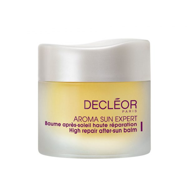 Balsamo facial after-sun alta proteccion DECLeOR Aroma Sun Expert (15ml)