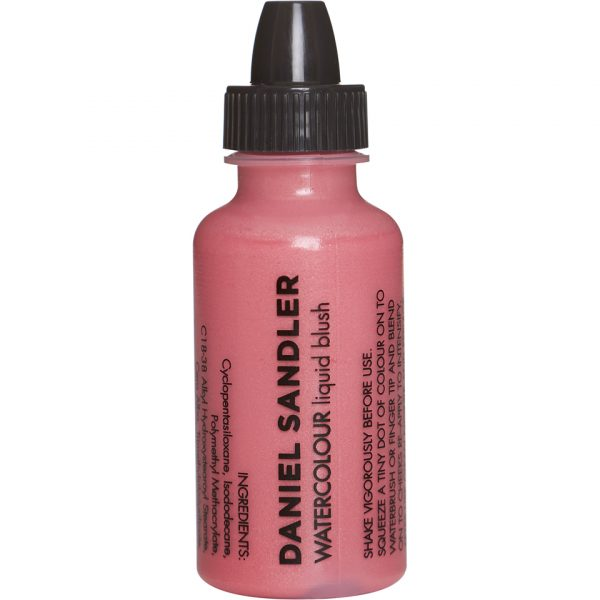 Colorete Liquido Daniel Sandler Watercolour - So Pretty (15ml)