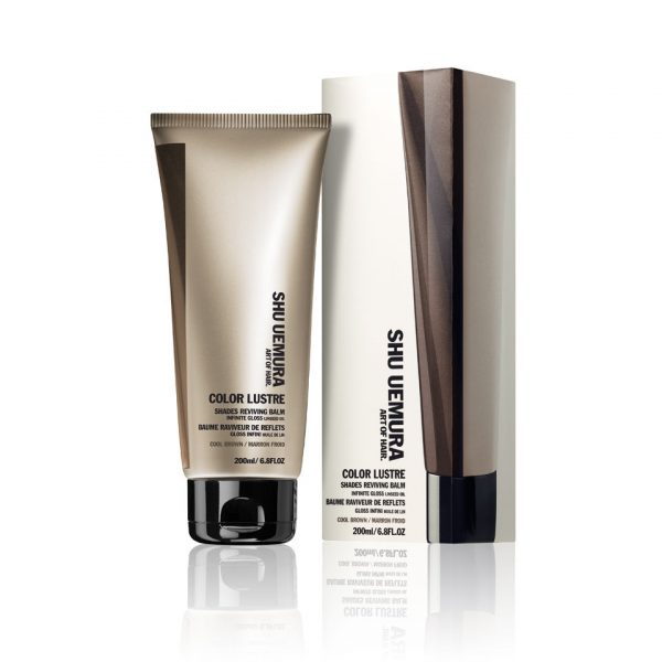 Shu Uemura Art of Hair Colour Lustre - Cool Brown (200ml)