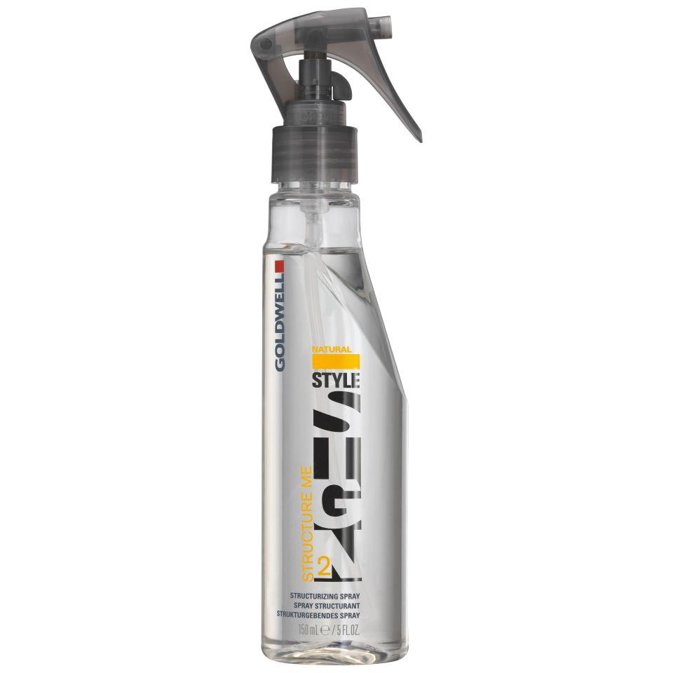 Spray texturizante Goldwell StyleSign Structure Me (150ml)