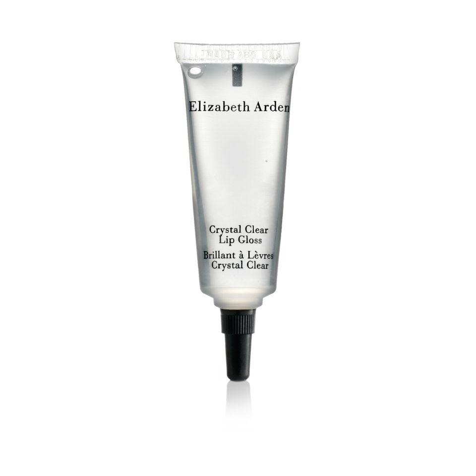 Elizabeth Arden Crystal Clear Lip Gloss 8.5ml